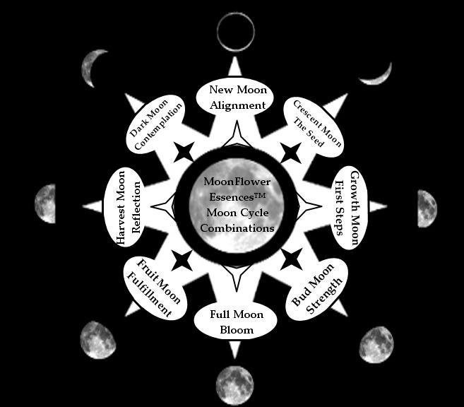 Moon Combinations